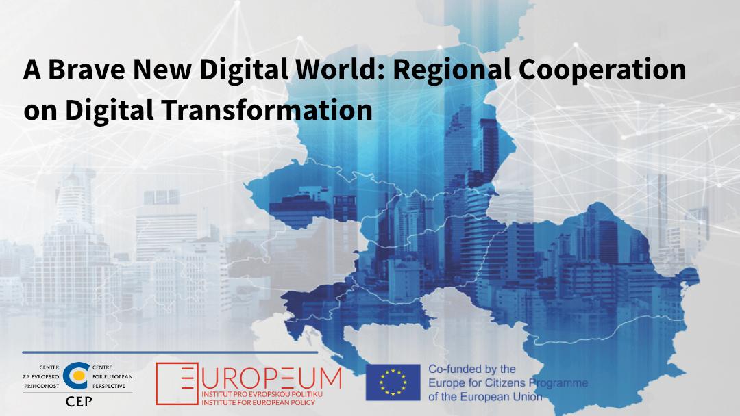 [Invitation] June 2 – A brave new digital world: Regional Cooperation on Digital Transformation
