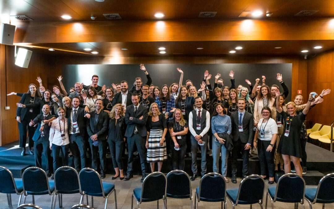 """Bled Strategic Forum 2021: Mission accomplished and a """"Thank you"""" note"""